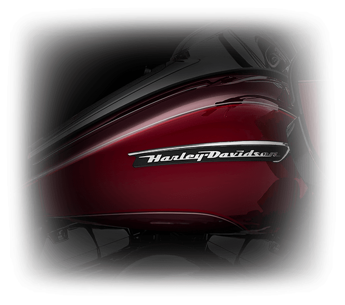 Harley-Davidson Road Glide Ultra Style