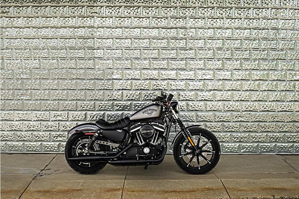 16 hd iron 883 3 large 2017 harley davidson� iron 883 at riverside harley davidson� Harley-Davidson Iron 883 Green at mifinder.co