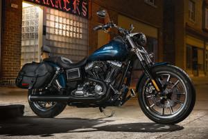 2016 Harley-Davidson Low Rider
