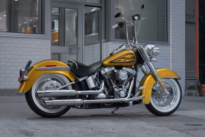Softail® Deluxe