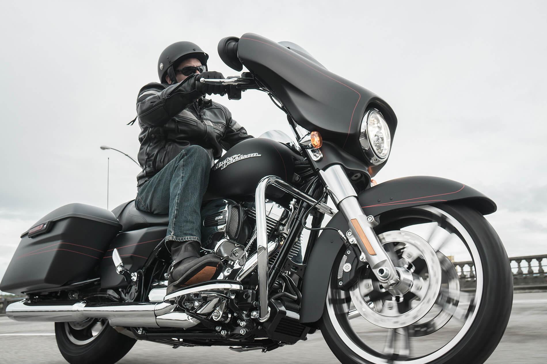 16 Hd Street Glide Special 15 Large Riverside Harley Davidson