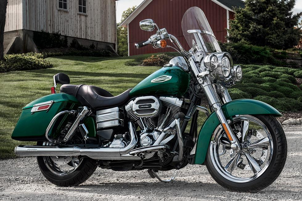 2017 Harley-Davidson® Switchback™ at Riverside Harley-Davidson®