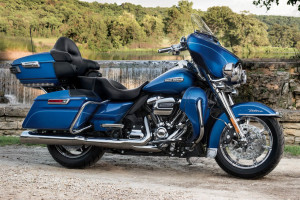 Harley-Davidson® Electra Glide® Ultra Classic®