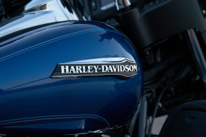 Harley-Davidson® Electra Glide® Ultra Classic® badge