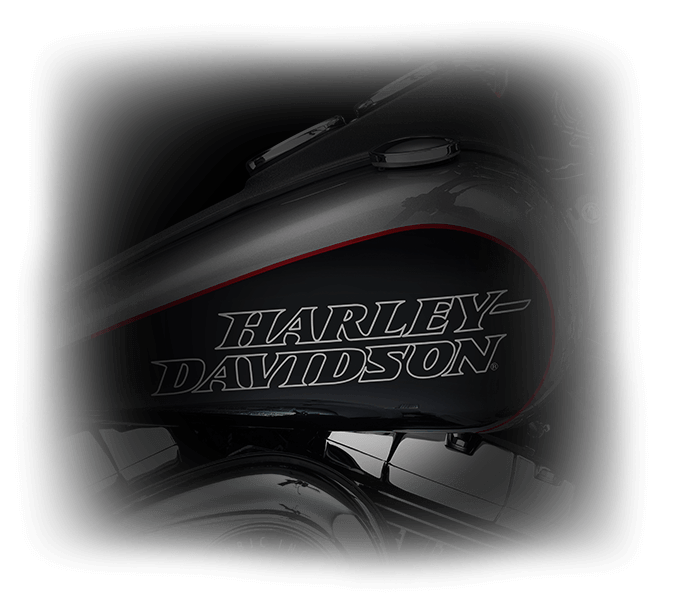 2016 Low Rider Design