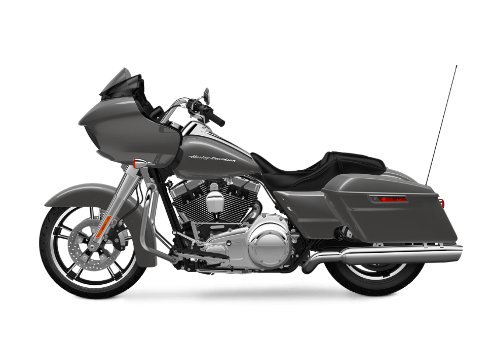 2016 Road Glide Charcoal Pearl