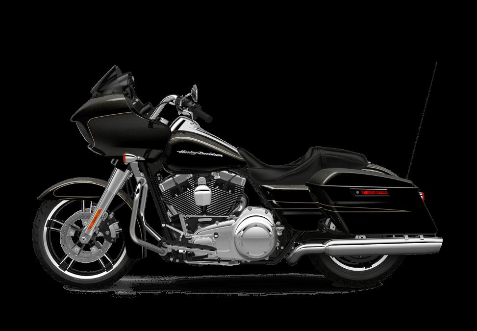 2016 Road Glide Special Black Quartz