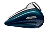 2016 Road Glide Special cosmic blue