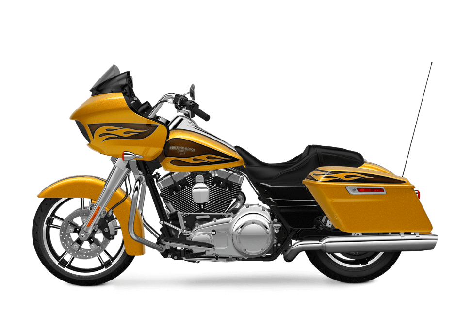 2016 Road Glide Special HC Gold Flake