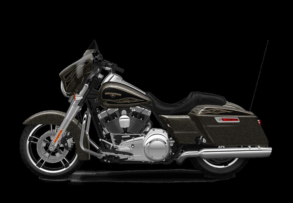 2016 Street Glide Special Black Flake