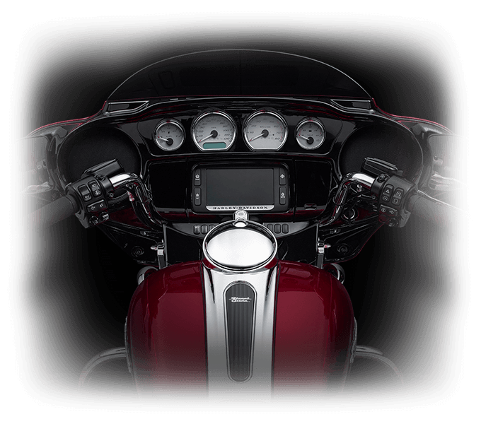2016 Street Glide Special Style