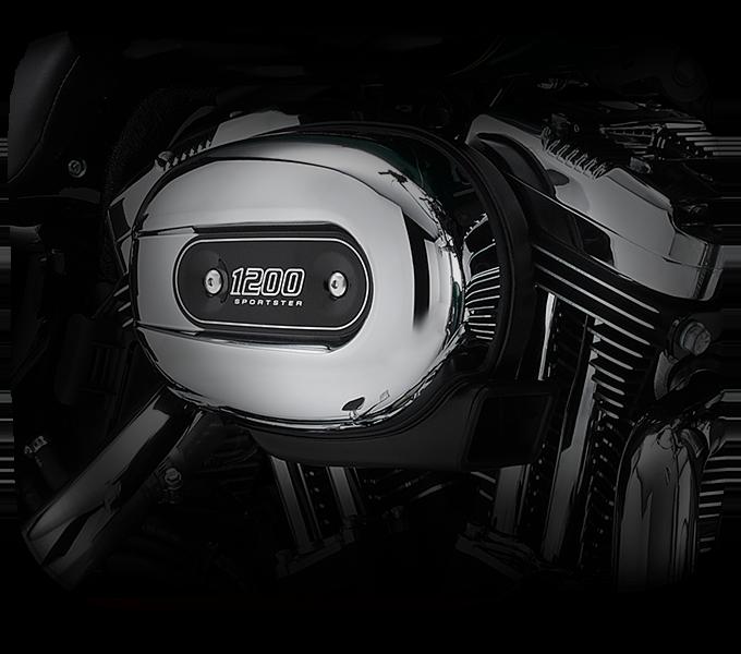 2016 Superlow 1200T Engine