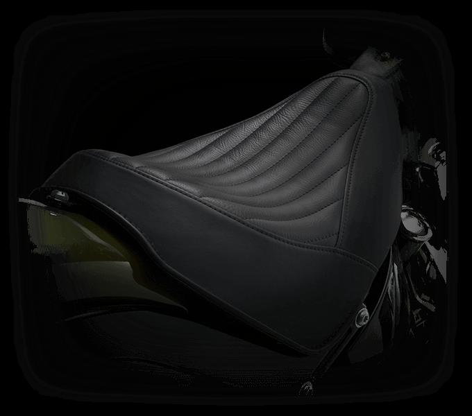 Harley-Davidson Softail Slim comfort