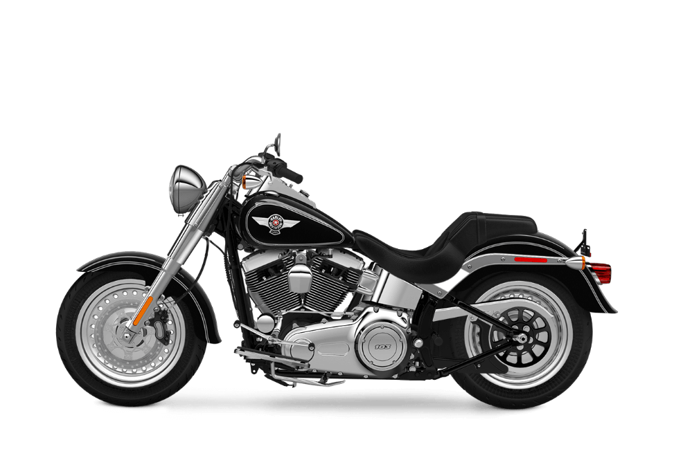 ride the 2017 harley davidson fat boy at riverside. Black Bedroom Furniture Sets. Home Design Ideas