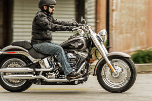 2016 Harley-Davidson Fat Boy®