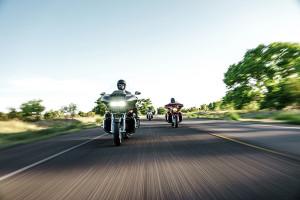 Harley-Davidson CVO™ Limited