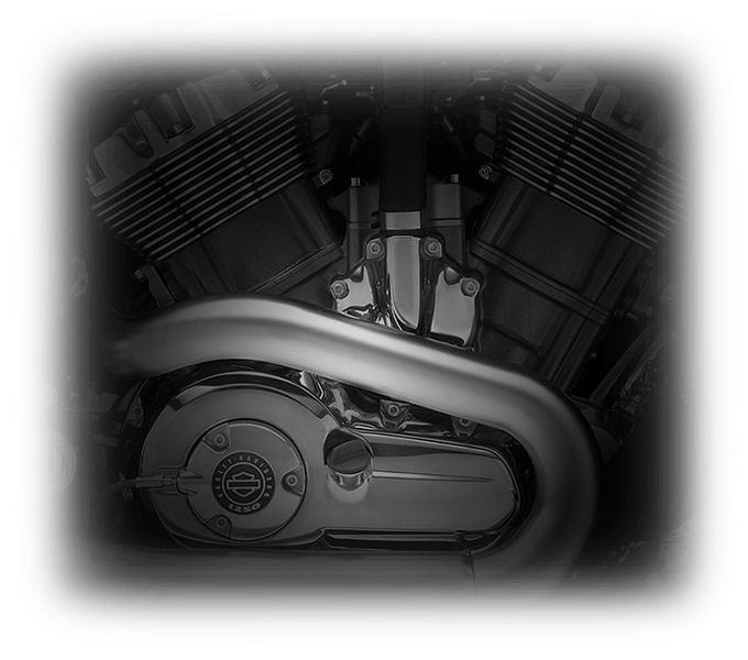 Harley-Davidson V-Rod Muscle engine