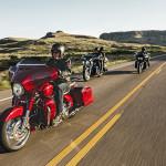 2016 Harley-Davidson CVO™ Road Glide® Ultra