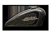 Harley-Davidson-Seventy-Two®HC-Black-Gold-Flake-tank
