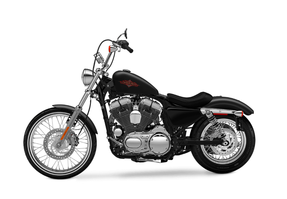 The 2017 Harley-Davidson Seventy-Two®