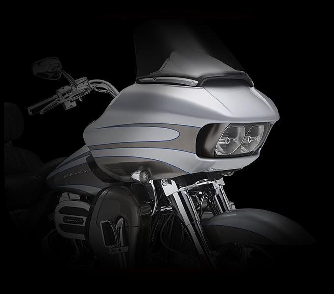 Harley-Davidson CVO Road Glide Ultra style