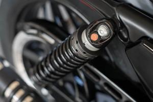 Harley-Davidson Roadster details