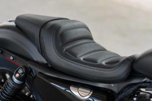Harley-Davidson Roadster Seat