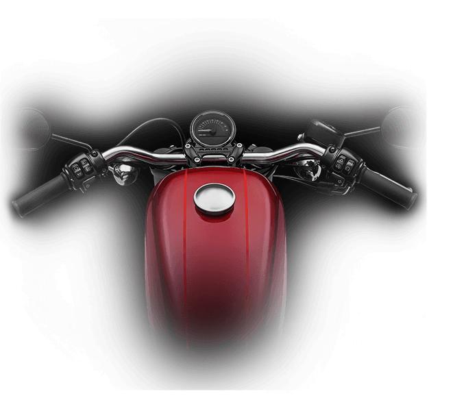 Harley-Davidson Roadster Handlebars