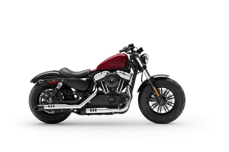 2020 Harley-Davidson Sportster Forty-Eight in Riverside, CA