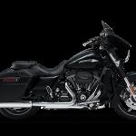 Harley-Davidson CVO™ Street Glide®