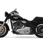 Harley-Davidson Fat Boy® Lo