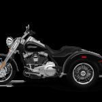 Harley-Davidson Freewheeler®