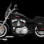 Harley-Davidson SuperLow® 1200T