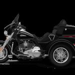 Harley-Davidson Tri-Glide® Ultra