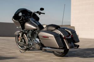 2017 Harley-Davidson® Road Glide® exterior