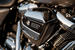2017 Harley-Davidson® Road Glide® 107