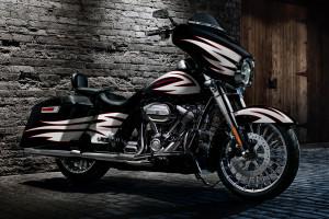 2017 Harley-Davidson® Street Glide® Special