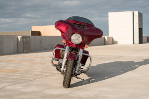 Harley-Davidson® Street Glide® Special headlight