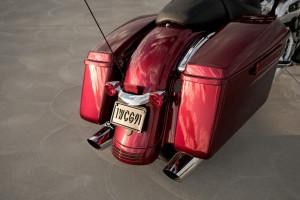 Harley-Davidson® Street Glide® Special fender