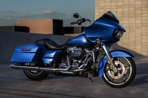 2017 Harley Davidson Road Glide Special