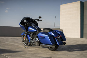 2017 Harley Davidson Road Glide Special rear exterior