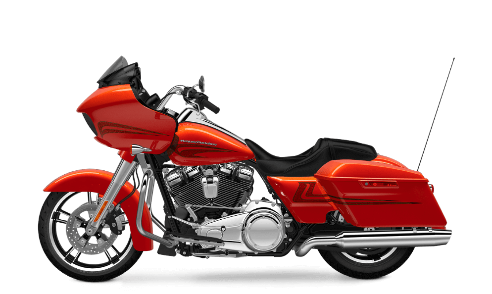 2017 Road Glide Special Laguna Orange
