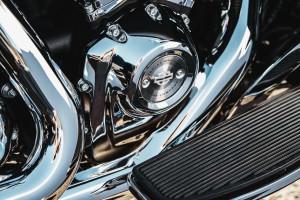 Harley-Davidson® Tri-Glide® Ultra motor