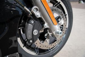 Harley-Davidson® Ultra Limited brake