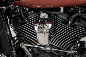 Harley-Davidson CVO Street Glide (1)