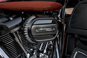 Harley-Davidson CVO Street Glide engine (1)