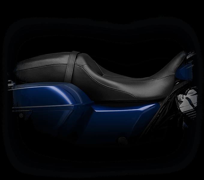Harley-Davidson® Road Glide® Special feel