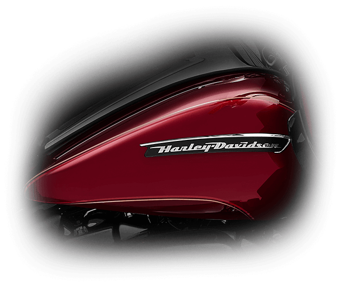 Harley-Davidson® Road Glide® Ultra style features