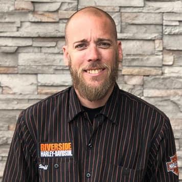 Sean L.