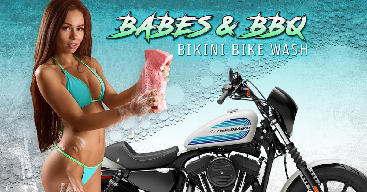aee5a379b11 Babes & BBQ | Riverside Harley-Davidson